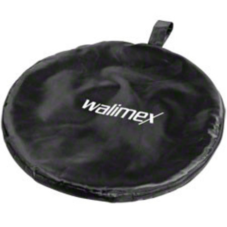 walimex 5in1 Foldable Reflector Set, 107cm