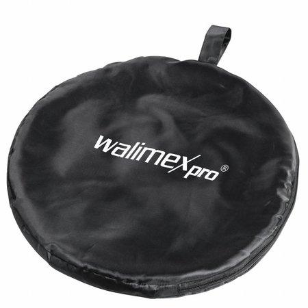 walimex 5in1 reflectieset, 107cm