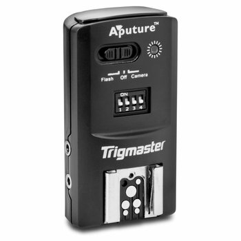 Aputure Aputure Trigmaster 2.4G MX/TX Receiver for Olympus