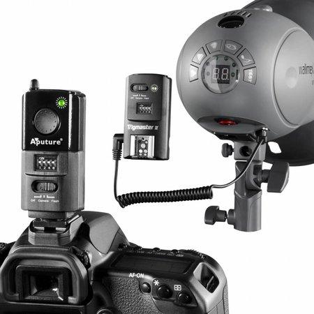 Aputure Trigmaster II 24G ontvanger voor Canon