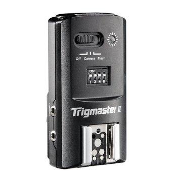 Aputure Aputure Trigmaster II 24G ontvanger voor Nikon