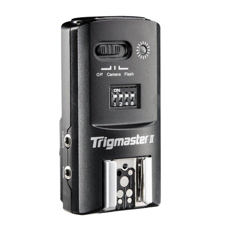 Aputure Aputure Trigmaster II 2,4G Receiver for Nikon