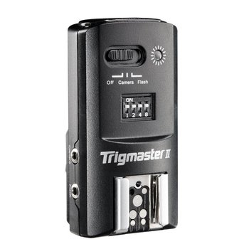 Aputure Aputure Trigmaster II 24G ontvanger voor Sony