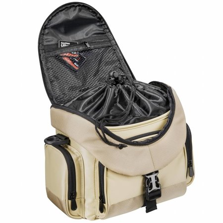 mantona Camera Bag Premium sand/black