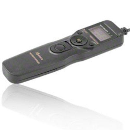 Aputure Aputure LCD Timer Fernauslöser AP-TR1N für Nikon