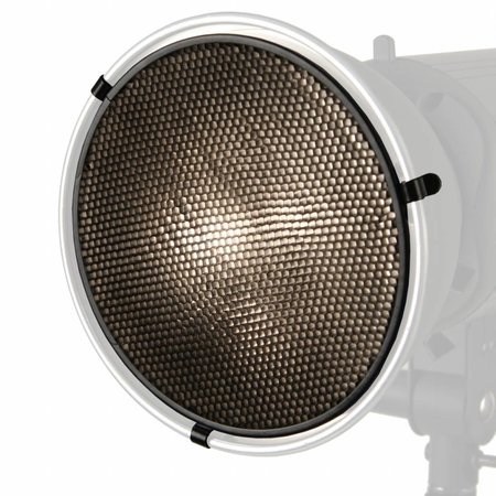 walimex pro Grid Set & Standaard Reflector 4+6mm