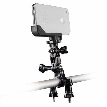 mantona GoPro Mount 1/4 inch adapter schroef