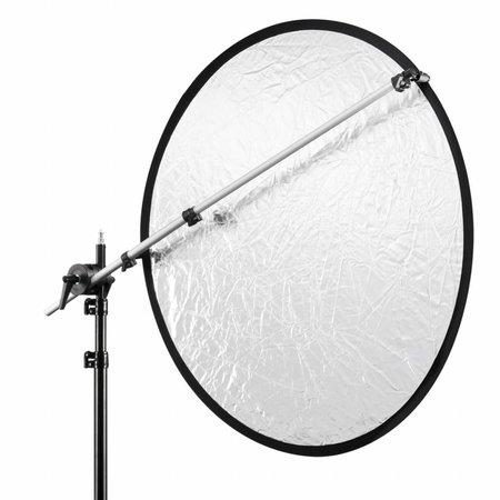 walimex Reflectorbeugel, 10-168cm