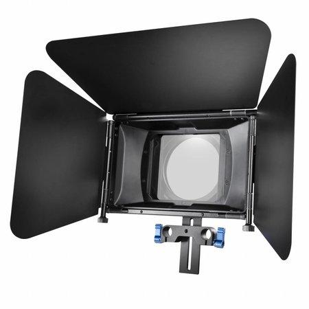 walimex pro V-VDSR ND2 filter 100x100 mm