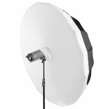 walimex Reflex Paraplu Diffuser wit 180cm.