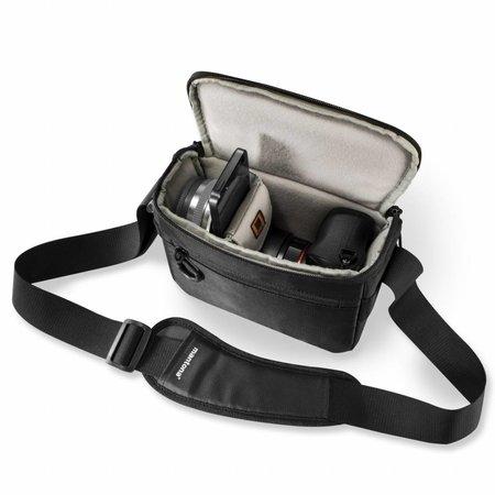 mantona Set voor Systeemcamera Flexi