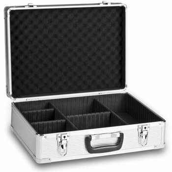mantona Photo & Studio Suitcase Aluminium Basic M