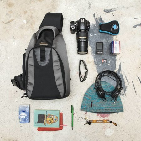 mantona Photo Backpack 'Miami'
