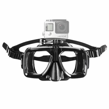 mantona GoPro Standard Frame for Hero 4/3