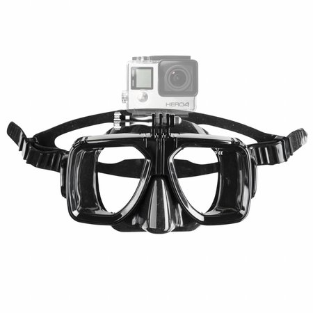 mantona Standaard Frame voor GoPro Hero 4/3 + / 3
