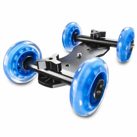 walimex pro Mini Dolly for DSLR