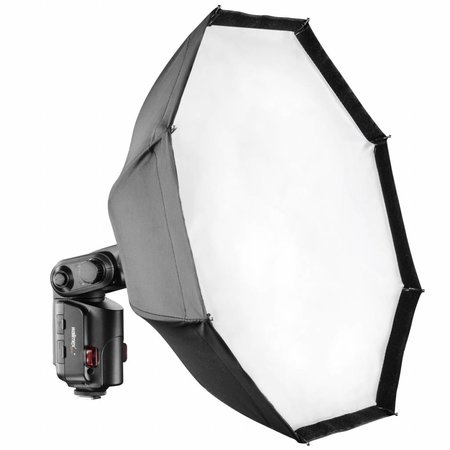 walimex pro Softbox 48cm für Light Shooter