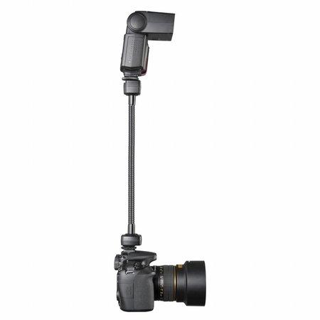 walimex pro Flexibler TTL Schwanenhals Canon