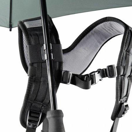 walimex pro Carrier Swing handsfree Paraplu