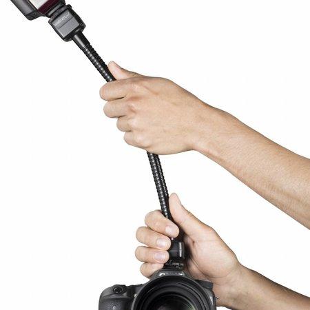 walimex pro Flexibler TTL Schwanenhals Nikon