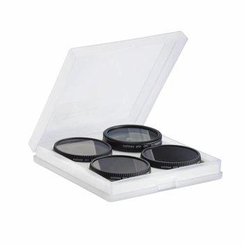 walimex pro walimex pro Camera Filter Set voor DJI Inspire 1 (X3)/Osmo