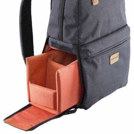 mantona Fotorucksack & Tasche Urban Companion