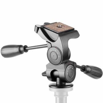 walimex pro Aluminum FT-6653H Pro 3D Panhead