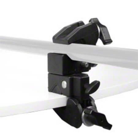 walimex Double Super Clamp