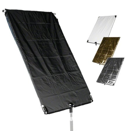 walimex 4 in1 Reflector Board, 60x90cm