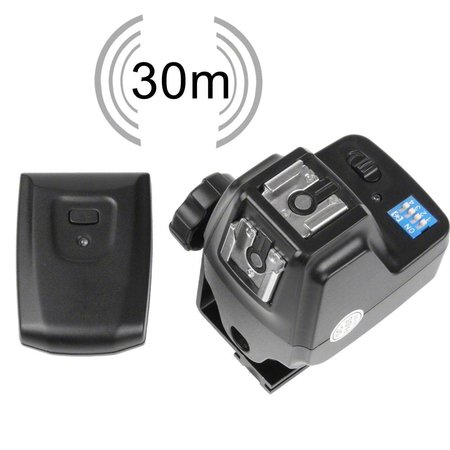 walimex Radio Flash Trigger Set Duo