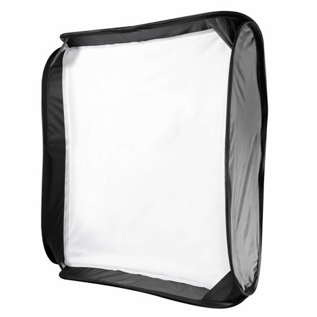 walimex Magic Softbox for System Flashes, 40x40cm