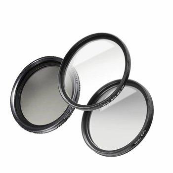 walimex pro Filter Starter Complete Set 58 mm