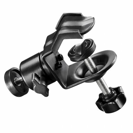 mantona GoPro Clamp Set III