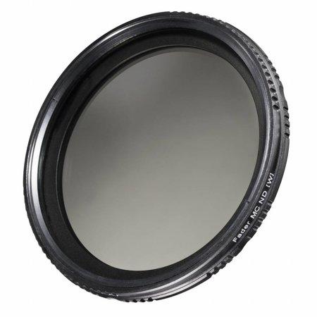 walimex pro Filters Starters Set 58 mm