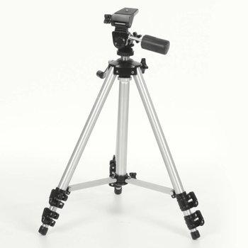 walimex Camera Statief Semi Pro + Statiefkop WAL-612