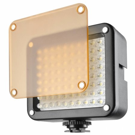walimex pro Video TL-licht met 80 LED