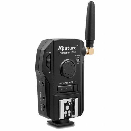 Aputure Trigmaster Plus 24G Trigger TX1S