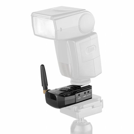 Aputure Aputure Trigmaster Plus 2.4G Trigger TX3L