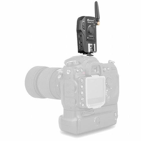 Aputure Aputure Trigmaster Plus 2.4G Trigger TXN Nikon 1N