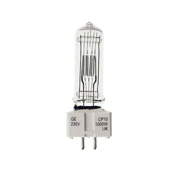 walimex pro Replacement lamp for VC-1000Q / QL-1000W