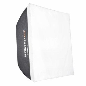 walimex pro Softbox 60x60cm | Diverse flitser merken