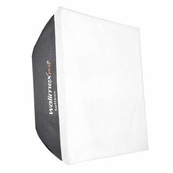walimex pro Softbox 60x60cm  | Diverse flitsers merken