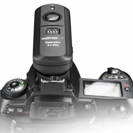 walimex pro Trigger Set Sony 2,4GHz