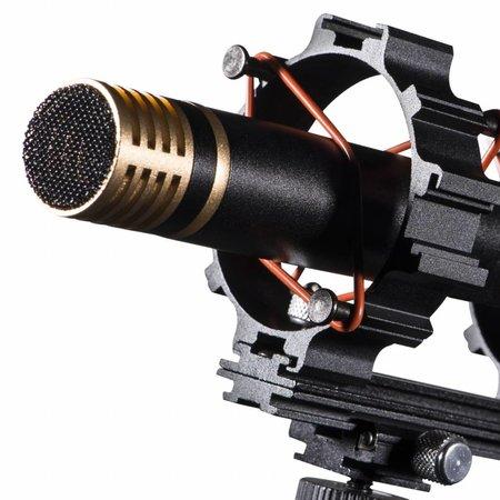 walimex pro Mikrofon Halterung Zubehörschienen