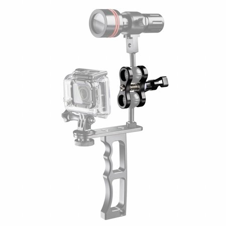 walimex pro GoPro LED Scuuba 860 handvat