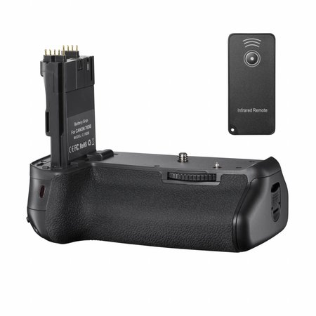 walimex pro Battery Grip for Canon EOS 70D