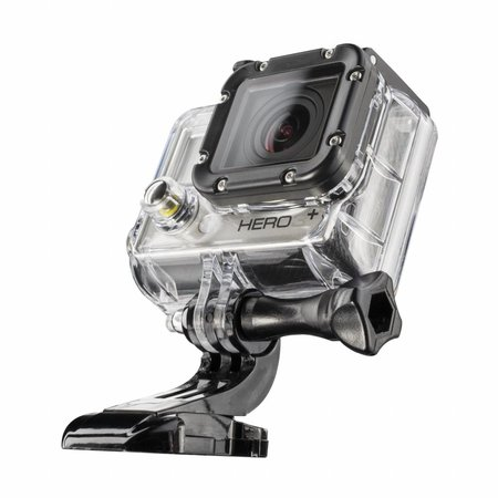 mantona GoPro Mounting Adapter Set Fixture