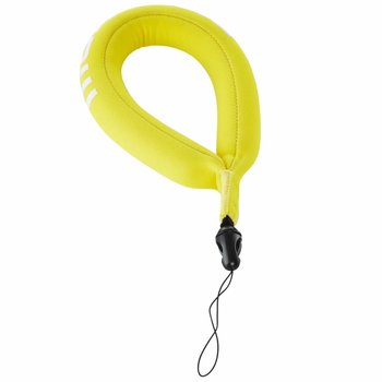 mantona buoyant tether for GoPro yellow