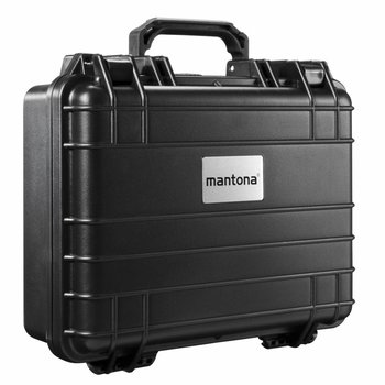 mantona Outdoor Photo & Studio Protective Case M
