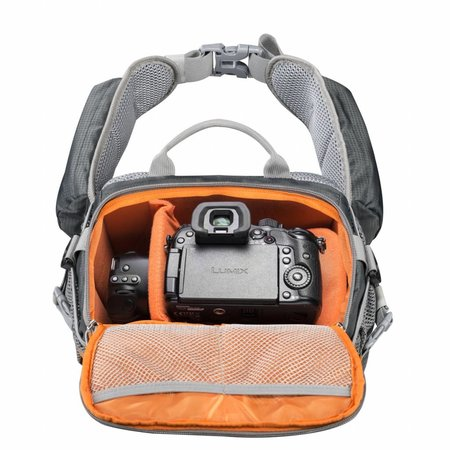 mantona Camera Bag ElementsPro 20 orange
